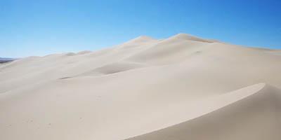 ゴビ砂漠・砂丘見学、ラクダツアー