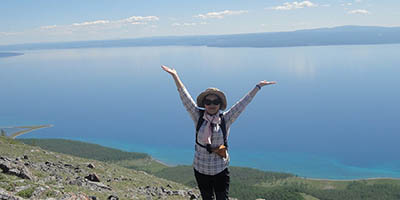 Khuvsgul Lake tour